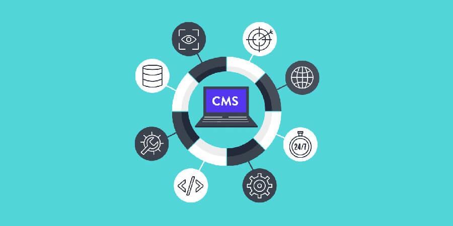 أفضل 3 أنظمة لإدارة محتوى موقع الكتروني